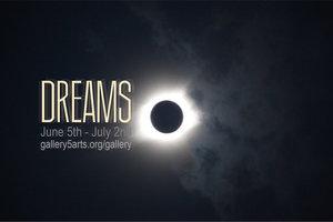 """""""Dreams"""" online exhibition at Gallery5"""
