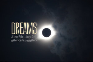 """Dreams"" online exhibition at Gallery5"