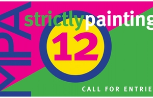 Strictly Painting 12 at McLean Project for the Arts